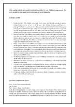 Progress Report January, 2021 (PDF)