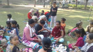 Knitting Workshop