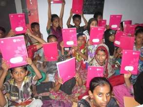 School Kit Distribution -2