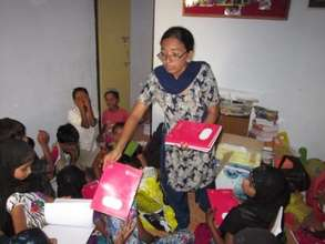School Kit Distribution -3