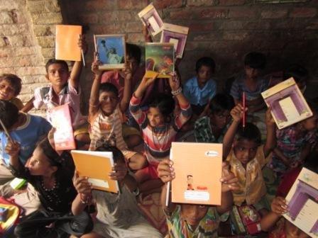 School Kit Distribution -1