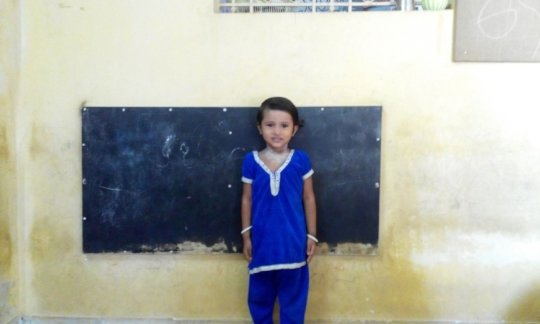 Success Story of Saniya (name changed)