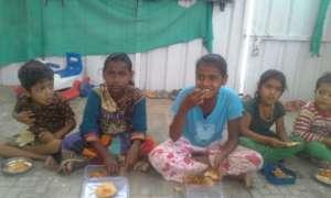 Eid Lunch