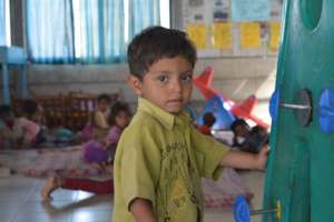 From Child Labour to a Chance at School