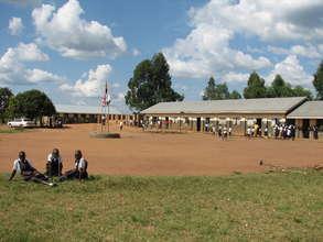 Siriba School