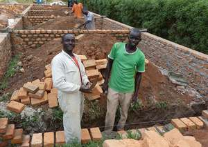 Training to lift young Ugandans out of poverty
