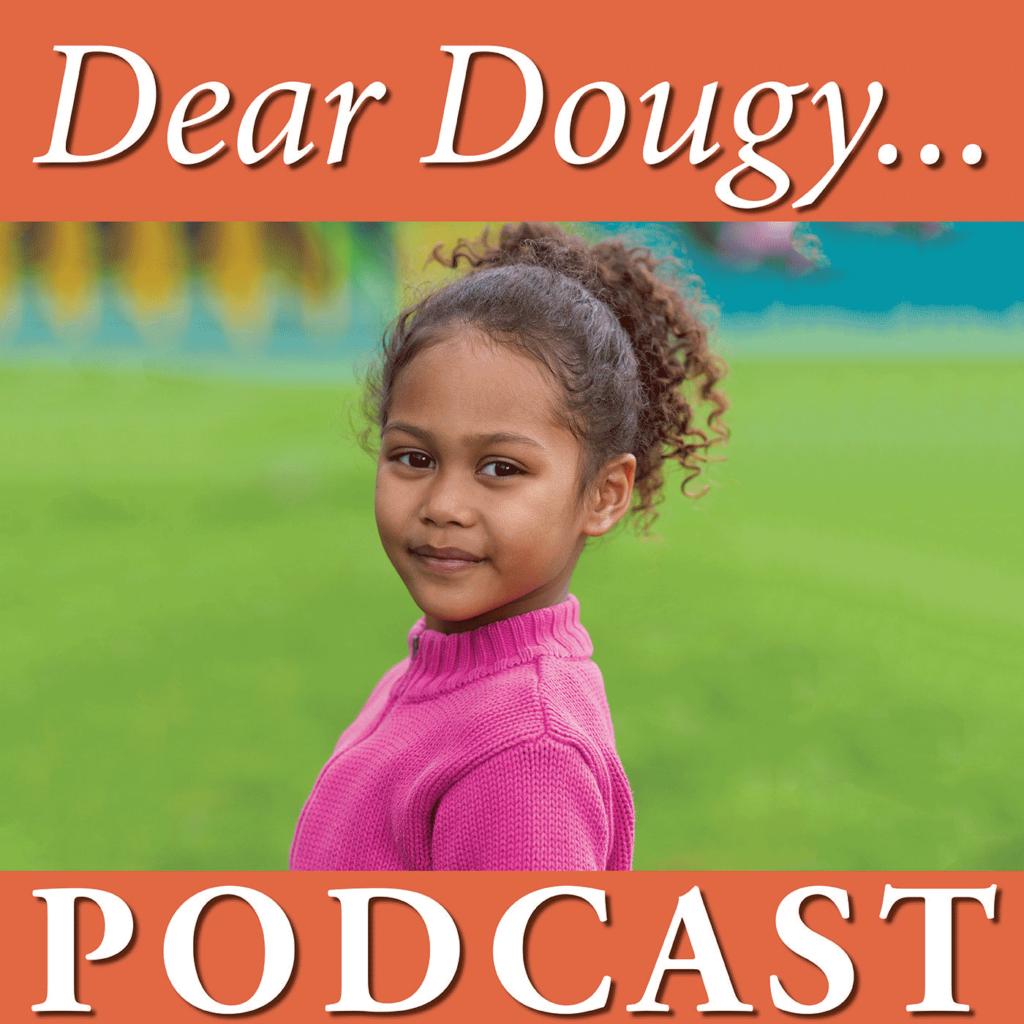 Dear Dougy Podcast