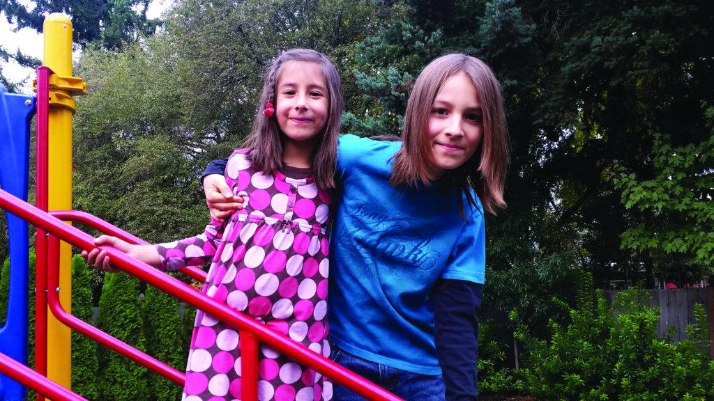 Aneeka and Mazeem