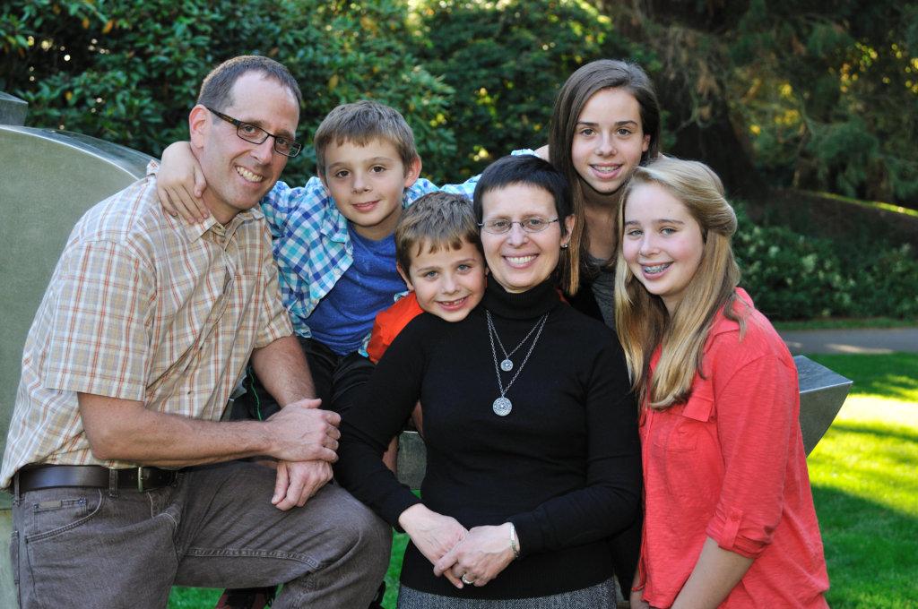 Swinth Family