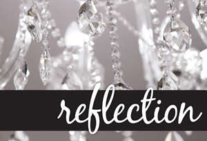 Reflection 2013