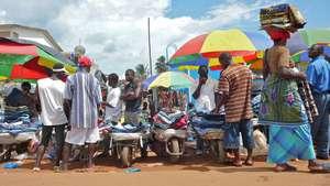 Micro-Power for Liberia