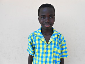 Thank you for empowering Ishmael to stay in school