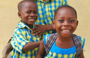 Provide Education to Prevent Child Labor in Ghana