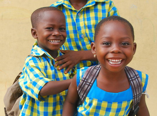 Transform Lives of Former Child Laborers in Ghana