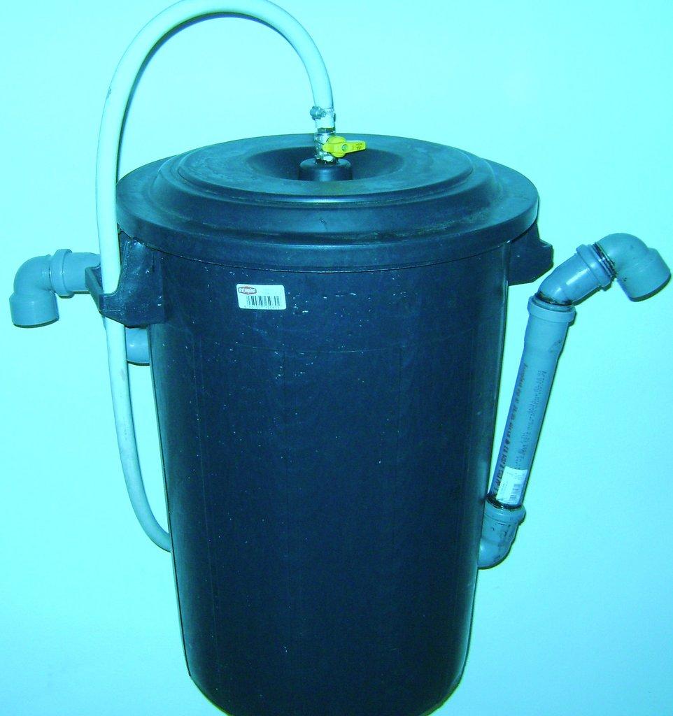Biogas Energy Development Project
