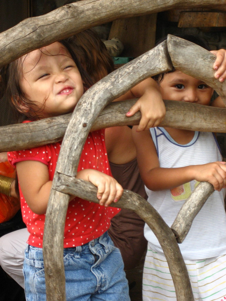 Early education for sustainability in Philippines
