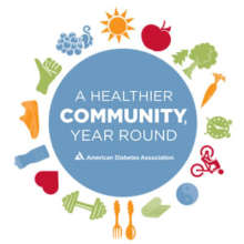 Celebrating Healthy Communities, Together