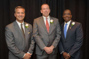 2015 Father of the Year Honorees