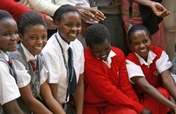 School Scholarships for 10 Young Kenyan Women