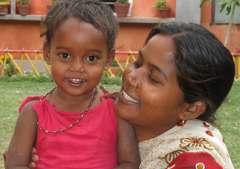 Rescue Needy Children in Nepal with HIV/AIDS
