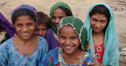 Children of Rahib Amro