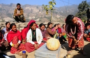 Train Women Farmers in Organic Agriculture, Nepal