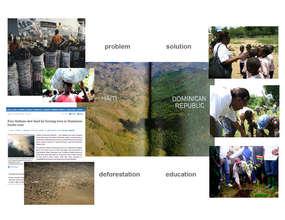 Environmental Center & Volunteer Village