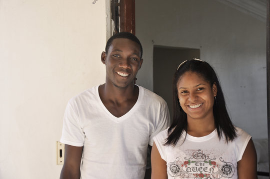 Scholarships for Dominican and Haitian Youth