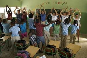 Service-Learning in Batey Libertad