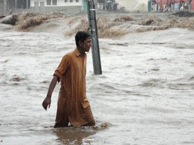ActionAid's Pakistan Flood Relief