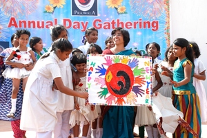 New Year 2014 -- Annual Day Celebration!