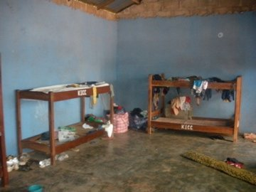 EWB Las Vegas - Ghana Orphanage Project