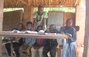 Help Educate Mali's Orphans