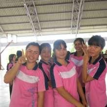 Ubon High School