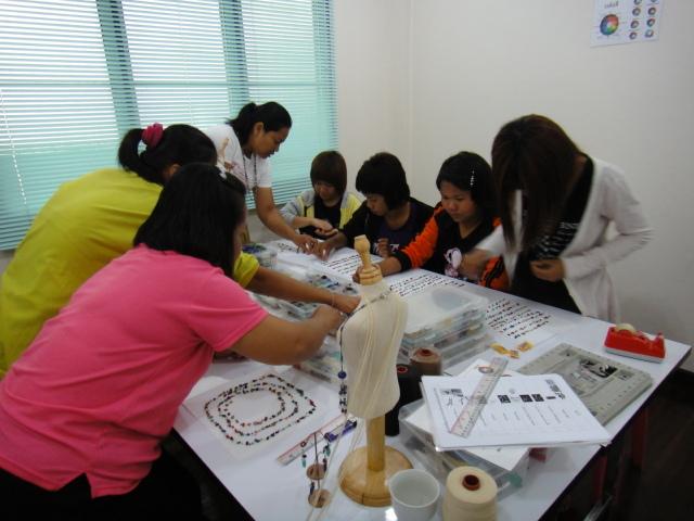 Jewelry-Design Workshop