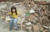 Help Flood Victims of Pakistan