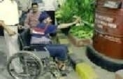 Accessibility for Disabled People in India