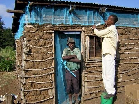 $6 Life-Saving Anti-Malaria Bednets