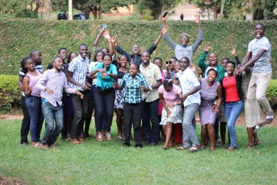 Cohort # Fellows
