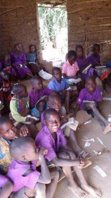 Kibwera Current School