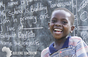 Build A School for Kids in Uganda