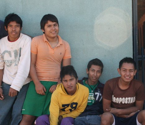Help Teens Battle Peru's HIV/AIDS Epidemic