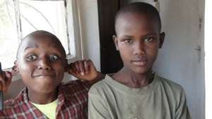 Imam and Samuel