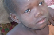 Provide a HOME for Kenya's Street-Children 2013
