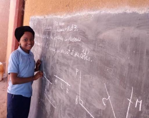 The joy of math tutoring