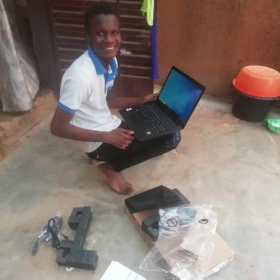 SIDI studying computer program