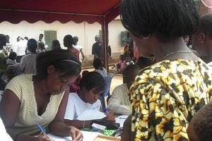 Stop Malaria Campaign II - (Wiomuah)