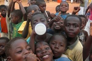 Stop Malaria Campaign II