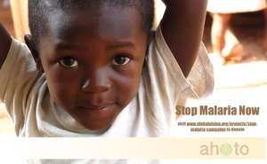 Stop Malaria Campaign
