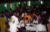 Send 1100 orphans & vulnerable to school in Ghana